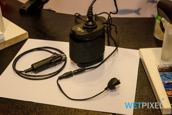 Wetpixel Reports Live From Dema 2015 Wetpixel Com