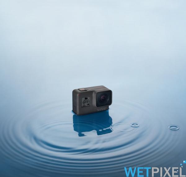 GoPro announces the HERO entry level action cam :: Wetpixel com