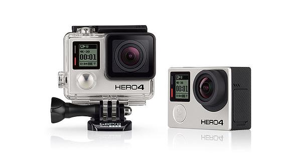 GoPro releases HERO4 :: Wetpixel.com