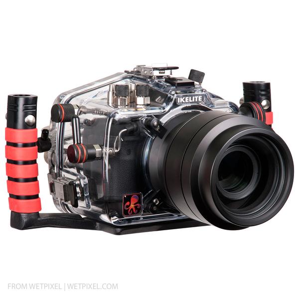 бокс для Canon EOS RDS и 5DS R