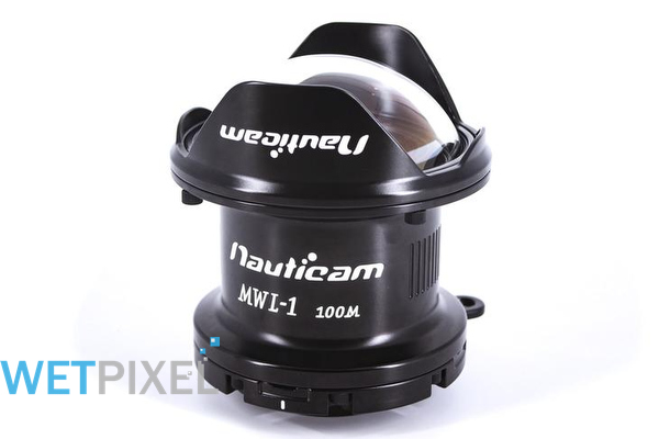 nauticam ships mwl 1 ultra wide conversion lens wetpixel com
