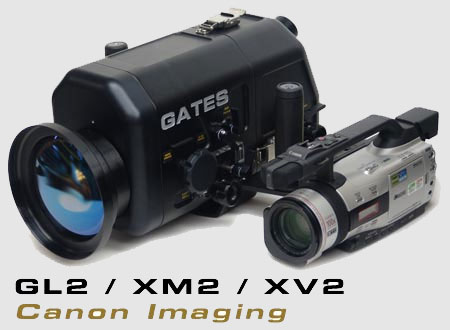 Gates GL2 / XM2 / XV2 housing