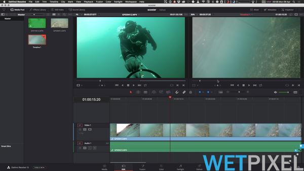 Blackmagic Design Releases Davinci Resolve 15 Beta Wetpixel Com