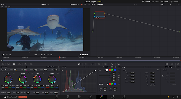 Blackmagic Design Releases Resolve 17 Beta Wetpixel Com
