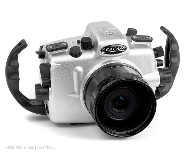 Новые боксы для фотоаппаратов Nikon  D750 и Canon EOS 7D Mark II