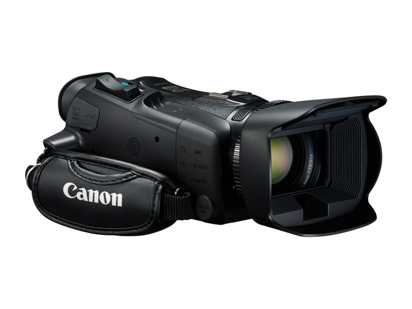 Upload Canon XA30 AVCHD to iMovie edited with Appele